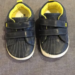 Surprise by stride rite boys early walker shoes